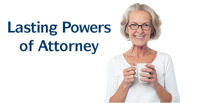 lasting power of attorney hampshire