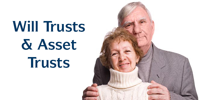 family asset trust hampshire